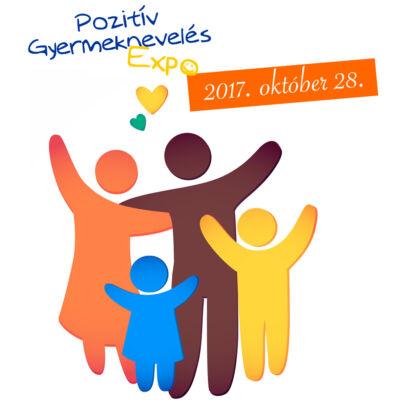 Pozitív Gyermeknevelés Expo 2017 -Hangfelvételei
