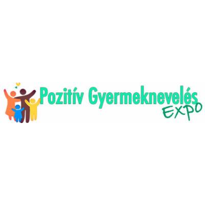 Pozitív Gyermeknevelés Expo 2019- Családi jegy ( 2 felnőtt + 3  gyermek 14 év alatti)